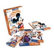 Disney Learning Magical Preschool Learning Kit