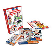 Disney Learning Magical Kindergarten Learning Kit