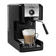 Mr. Coffee Easy Espresso Machine