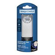 Yankee Candle Scent Plug Fan Kit - Midsummer's Night