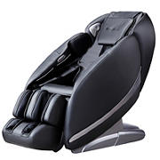 Best Massage Ultra Intelligent 2D Zero Gravity Massage Chair with Bluetooth Speakers and LED light therapy - Black
