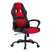 Best Office Red Full Back Gaming Office Chair