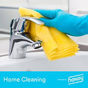 Handy Standard Home Cleaning, 2 Rooms