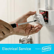 Handy Electrical Services, 4 Hours