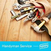 Handy Handyman Services, 2 Hours
