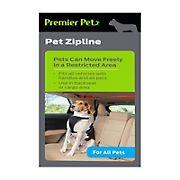 Premier Pet Vehicle Zip Line