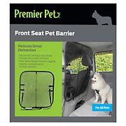 Premier Pet Front Mesh Barrier