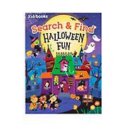 Search & Find: Halloween Fun