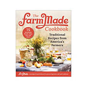 The FarmMade Cookbook : Traditional Recipes from America's Farmers