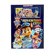 Nickelodeon Paw Patrol: The Movie: To Adventure City!