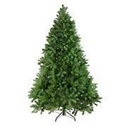 Northlight 7.5' Full Noble Fir Artificial Christmas Tree - Unlit