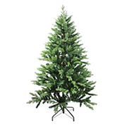 Northlight 7' Medium Mixed Coniferous Pine Artificial Christmas Tree - Unlit
