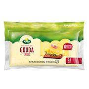 Arla Dofino Gouda Cheese Slices, 24 oz.