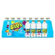 Nestle Splash Water  Variety Pack, 32 ct./16.9 fl. oz.