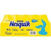Nesquik Vanilla, 15 pk./8 oz.