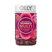 Olly Women's Multivitamin Gummies - Berry, 90 ct.