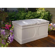 Suncast Extra-Large 99-Gal. Deck Box