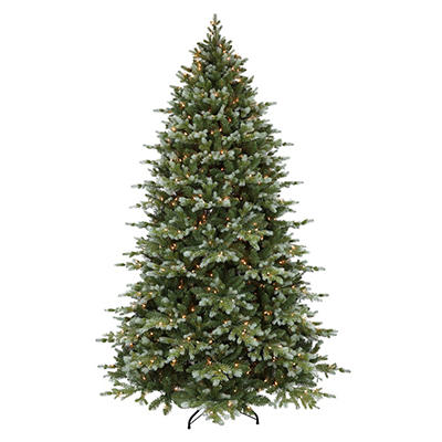 Bj's Wholesale Club Artificial Christmas Trees 7.5 Ft