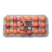 Apricots, 3 lbs.