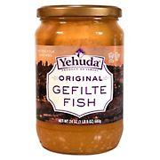 Yehuda Original Gefilte Fish, 2 pk./24 oz.