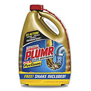 Pro-Strength Liquid-Plumr, 2 pk./80 oz.