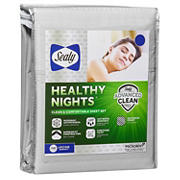 Sealy Healthy Nights 300 Thread Count Sheet Set - MicroChip