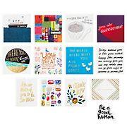 Hallmark Good Mail Thank You Card Assortment, 12 ct.