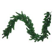 Northlight 6' Decorative Green Pine Artificial Christmas Garland
