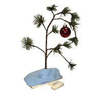 "Northlight 24"" Peanuts The Original Charlie Brown Christmas Tree - Unlit"