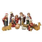 Northlight 12-Pc. Religious Children's First Christmas Nativity Set
