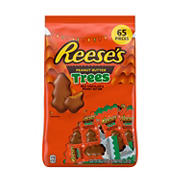 Reese's Milk Chocolate Peanut Butter Trees Candy, 65 pc./39.8 oz.