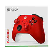 Xbox Series S|X Controller - Pulse Red