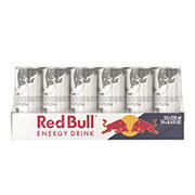 Red Bull Coconut Berry, 24 pk./8.4 oz.