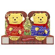 Lindt Teddy Duo, 14 oz.