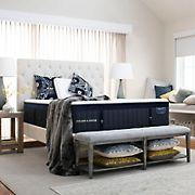 "Stearns & Foster Lux Estate Hybrid 15"" Luxury Plush Full Size Mattress"