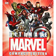 Ultimate Marvel Compact Edition