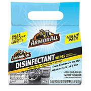 Armor All Disinfecting Wipes, 2 pk./50 ct.