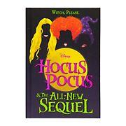 Hocus Pocus and the All-New Sequel : The Original & The Sequel