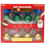 Frankford Hot Chocolate Ball, 16 ct.