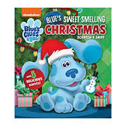 Nickelodeon Blue's Clues & You!: Blue's Sweet Smelling Christmas