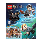 LEGO Harry Potter: Wizarding Duels: Potter vs Malfoy
