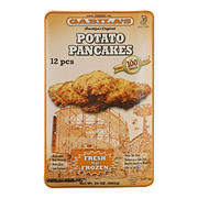Gabila's Potato Pancakes, 24 oz.