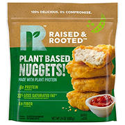 Raised and Rooted Plant Based Frozen Nuggets, 24 oz.