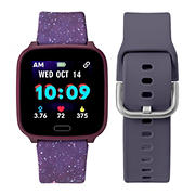 Timex iConnect Kids Active Smartwatch Gift Set - Purple