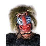 Zagone Baboon Adult Mask - One Size