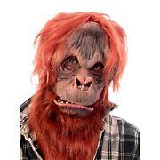 Zagone Orangutan Adult Mask - One Size
