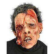 Zagone Hanging Eye Zombie Adult Mask - One Size