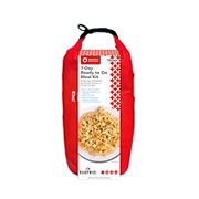 ReadyWise American Red Cross 7 Day Ready to Go Meal Kit with Dry Bag