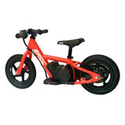 """Best Ride On Cars BROC USA D12 12"""" E-Bike - Red"""
