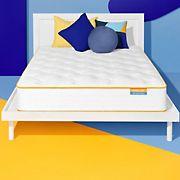 Simmons Comfort Vibezzz Plush Twin XL Size Mattress